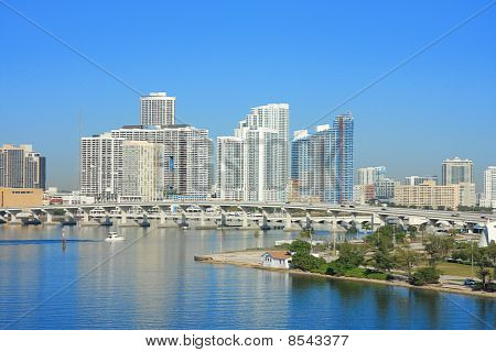 Miami Day,florida