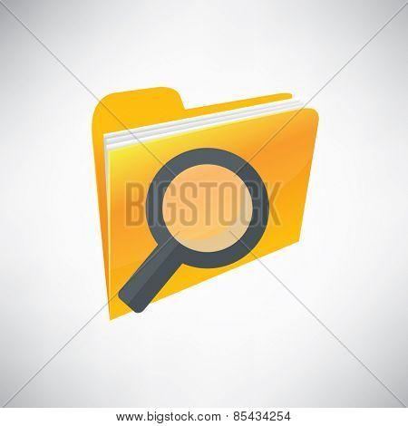 Folder icon search