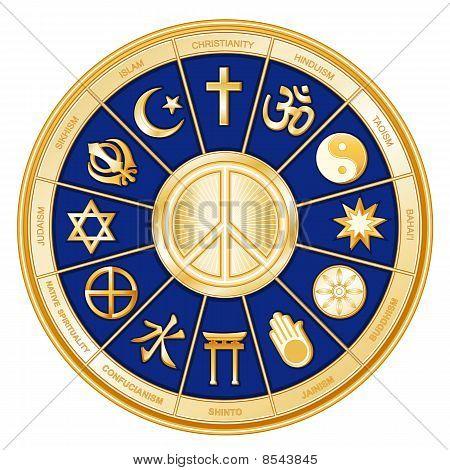 Peace & World Religions