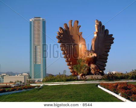 Fujairah, United Arab Emirates.