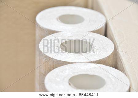 Rolls Of Wallpaper
