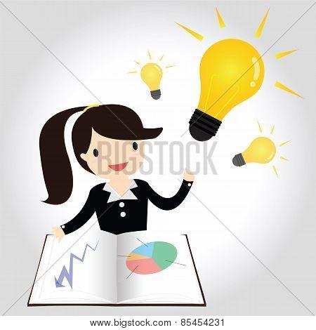 Get Idea Concept