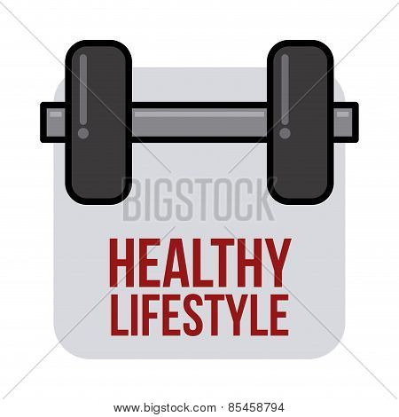 lifestyle design over white  background vector illustration