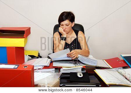 Trabalho da mulher
