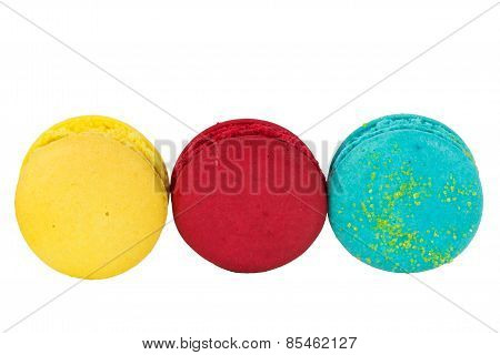 Traditional French Macaron