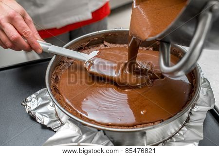 Rare chocolate