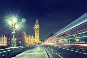image of westminster bridge  - Big Ben from Westminster Bridge - JPG