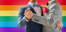 picture of same sex marriage  - people - JPG