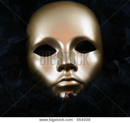 Die Goldene Maske