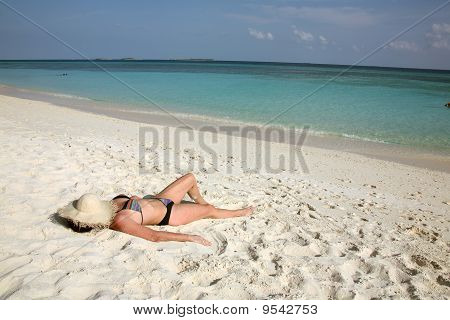 On The Beach Dream