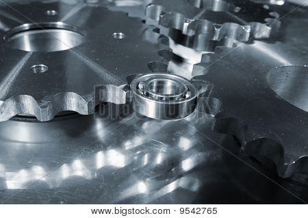 engineering idea in titanium
