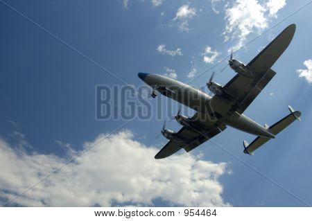 Lockheed Costellation