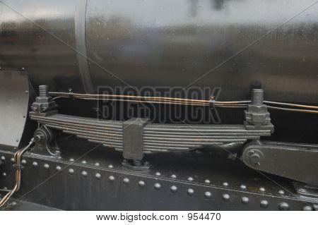 Steam Engine Spring