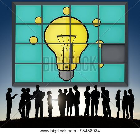 Ideas Puzzle Problem Solving Inspiration Creativity Concept