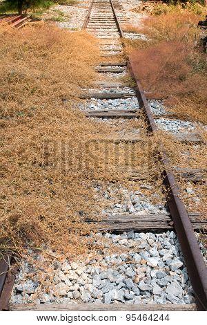 Wasteful Railway