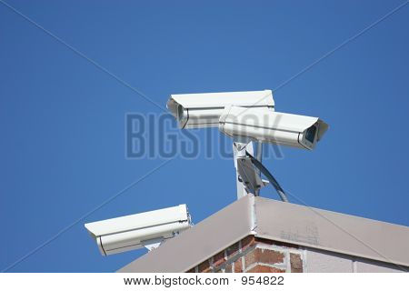 Security Cameras 2