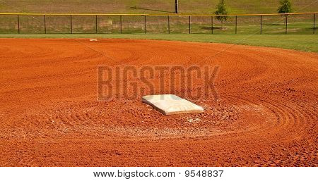 First Base In Graded Baseline