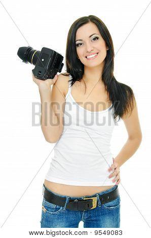 Sexy Photographer