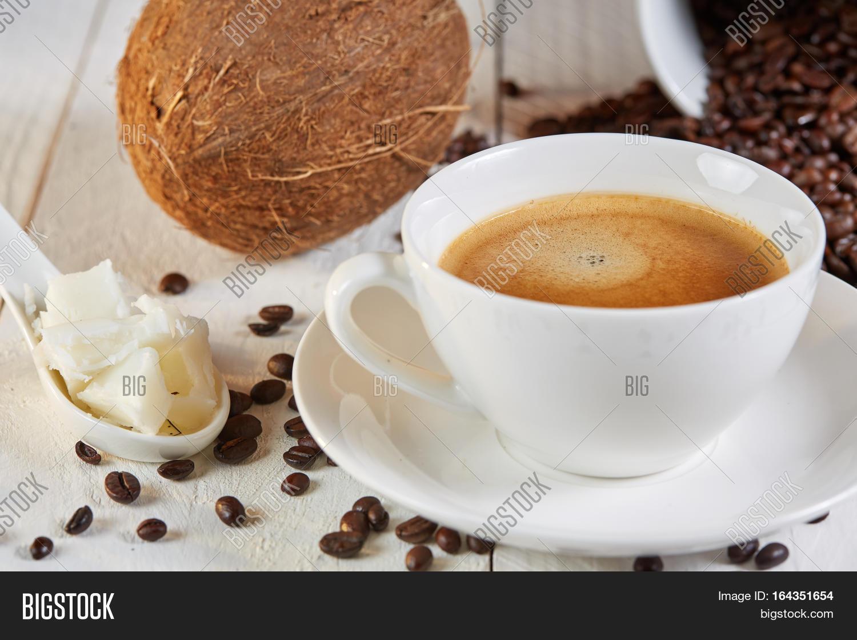 Bulletproof coffee rezept