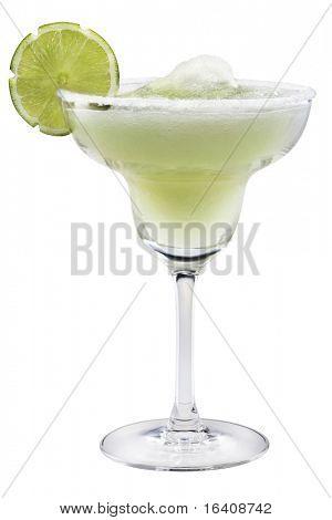 Margaritas con cal