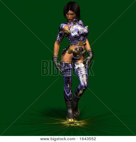Futuregirl 1