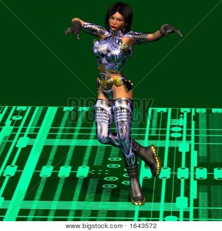 Futuregirl 2