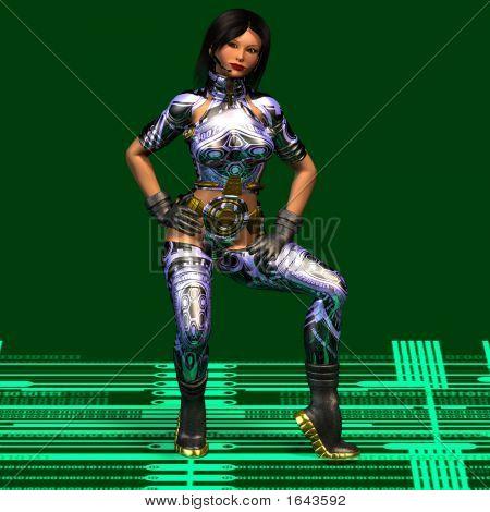 Futuregirl 4