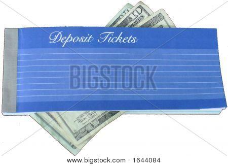 Deposit Of $50