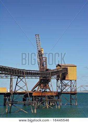 Eisenerz Pier - Darwin