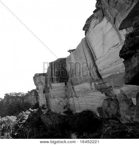 Kings Canyon, NT Australia