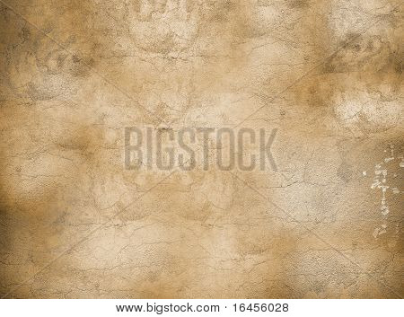 Flawed wall background (3d remarkable abstract backgrounds and objects series)