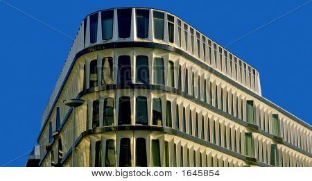 Bank City Of London