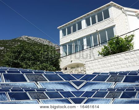 Renewable Energy - Solar Panels