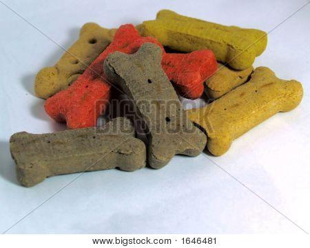 Dog Cookies