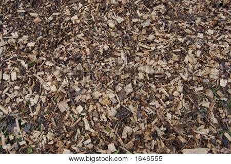 Wood Chips 3