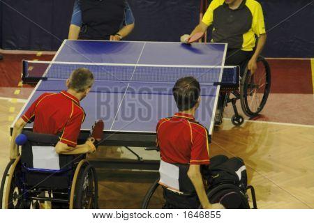 Jogo de Ping Pong