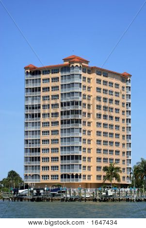 Florida Coast High Rise
