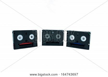 cassette like a surprised face smile red music joyful language astonished surprised