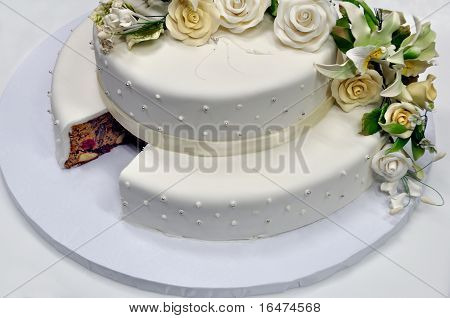 Weddding Fruit Cake