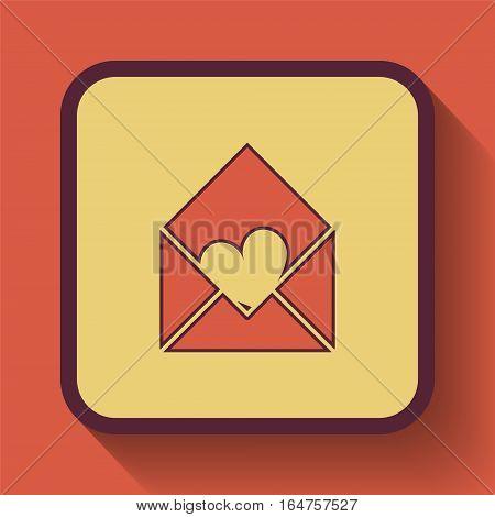 Send Love Icon