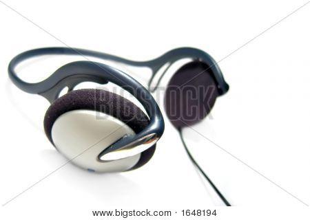 Street Style Headphones