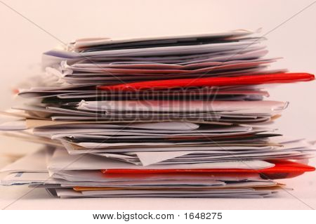 Postal Stress