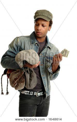 Hat Money