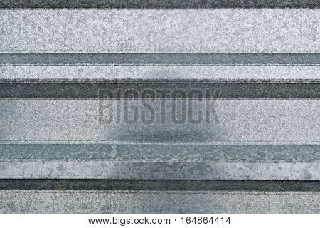 Metal profile, metal section, metal texture, profiled metal. Metal background. Metal profile. Metal. Profile.