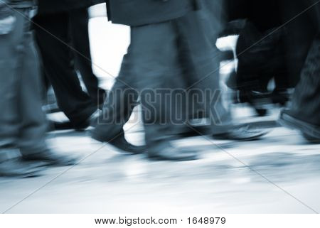 People Motion