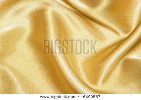 textura seda de la tela de fondo
