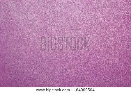 Pink leather artificial Leather texture background barbie doll