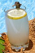 Summer Lemonade poster