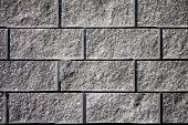 picture of stone floor  - Stone wall texture - JPG