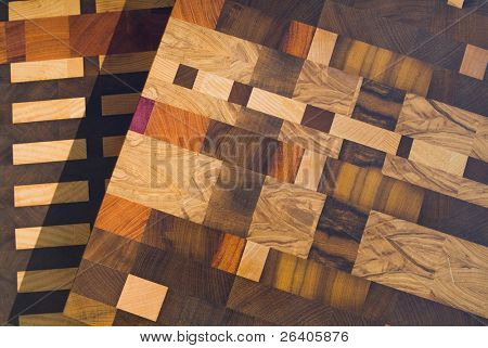Wood working pattern background